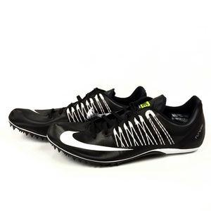 on sale b021c c4a79 Nike Shoes - Nike Zoom Celar 5 Track Field Spikes Mens 13